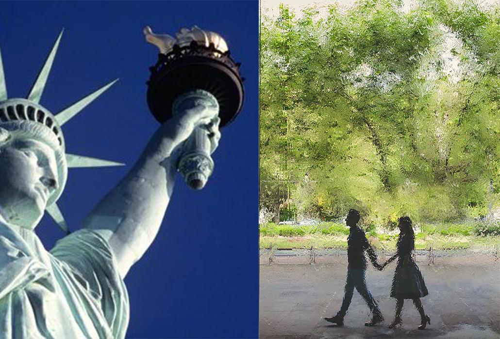 New York & Melbourne