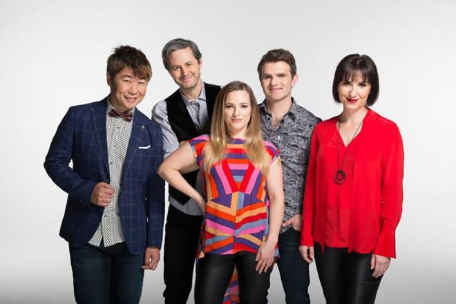 The Idea of North – A Premier Contemporary Cappella Ensemble