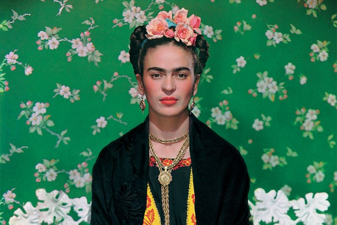 Frida Kahlo: Making Her Self Up – Fashionable Concerns at V&A