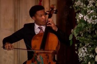 Sheku Cellist 1