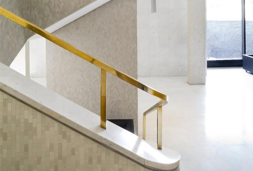 Copy Staircase Detail RCP London