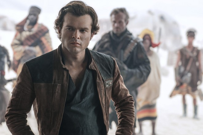 Solo: A Star Wars Story – Loving a Scoundrel Means Outcomes