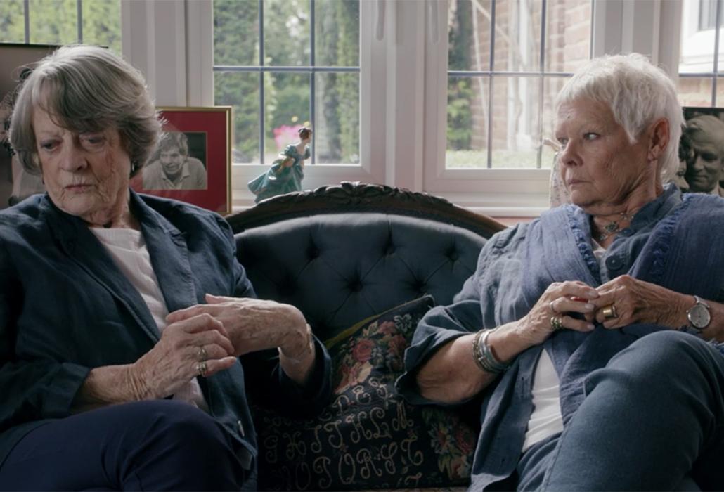 Maggie & Judy