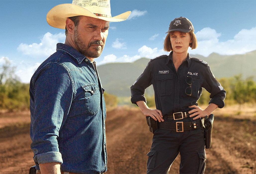 Mystery Road 1