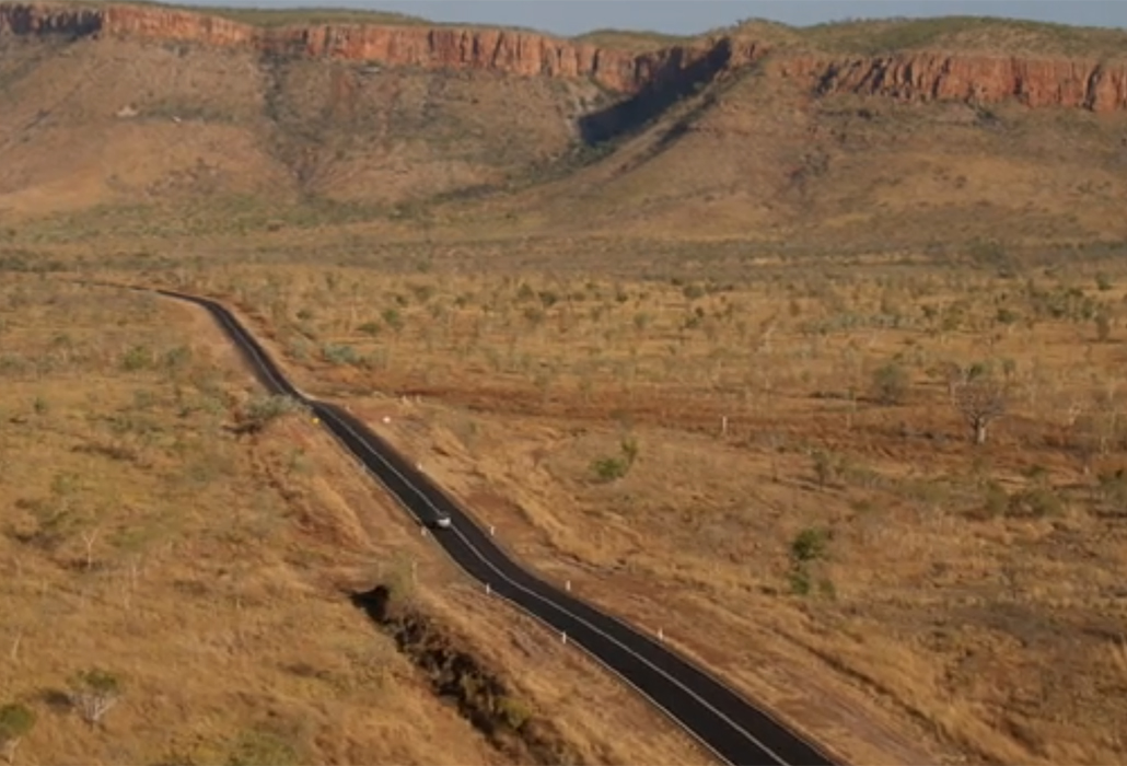 Mystery Road 10