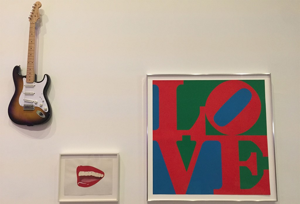 Love MoMA