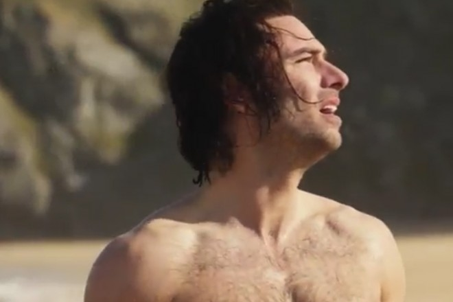 Poldark, Series 4, Episode 1 – Being the Better Part of Ross