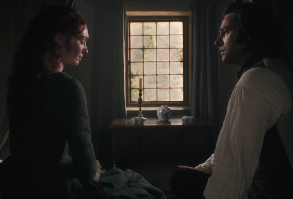 Demelza and Ross A