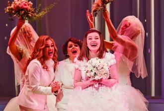 Murials Wedding