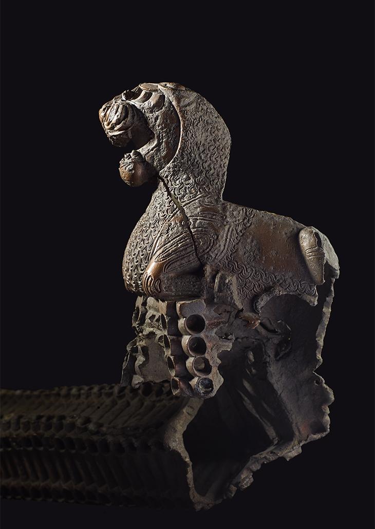 Ashurbanipal 3
