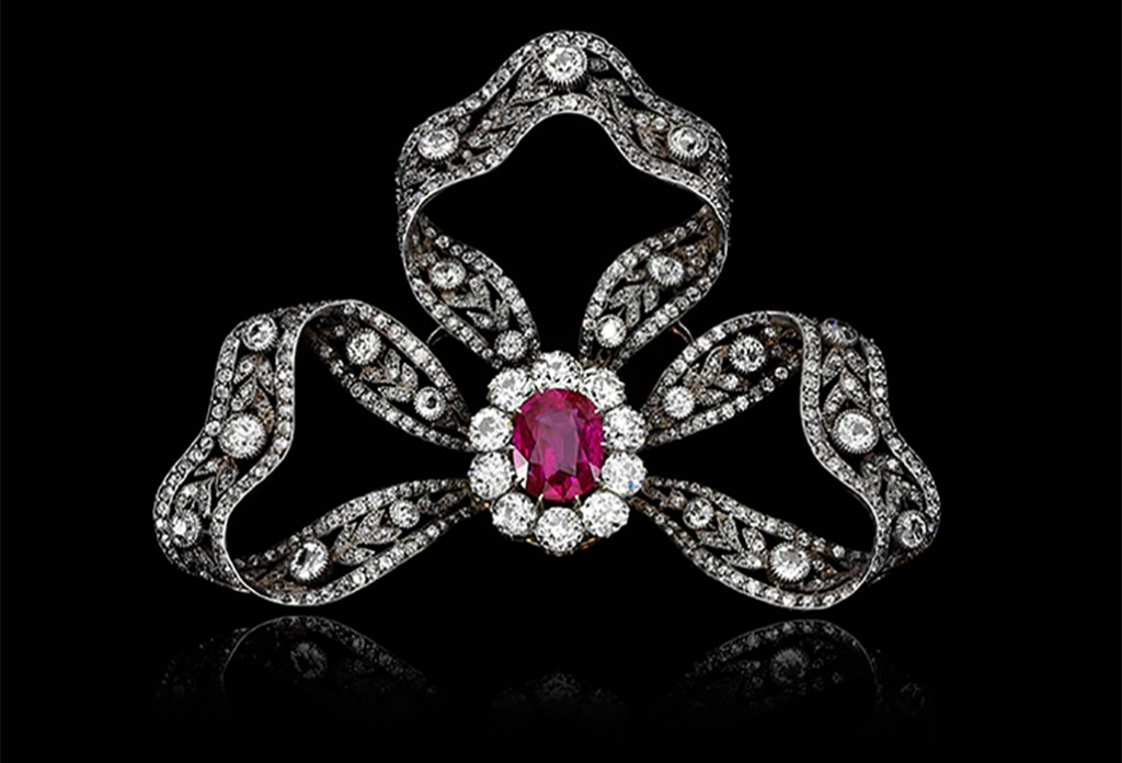 Royal Jewels From The Bourbon Parma Family Sotheby S