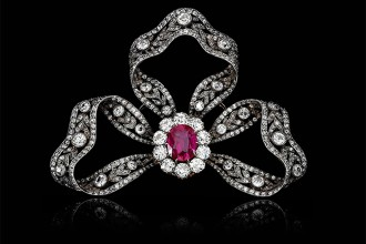 Diamonds & Rubies