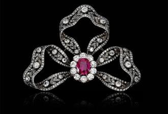 Diamonds & Rubies