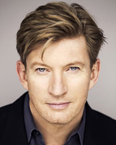 David Wenham Actor