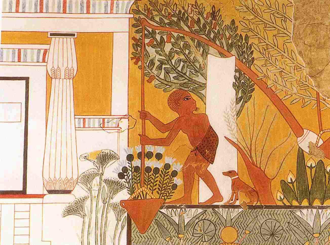 Egyptian_garden-with_shaduf