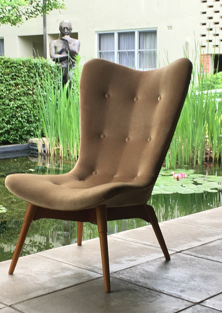 Featherston Chair