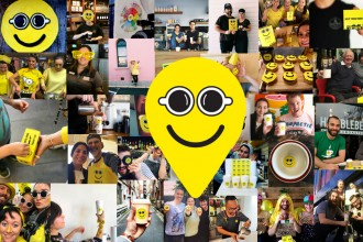 CafeSmart 2018