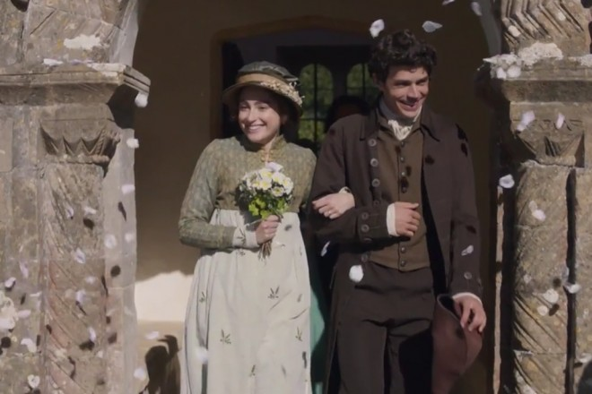 Poldark, Series 4: Episode 8 – Events of Life Present & Past