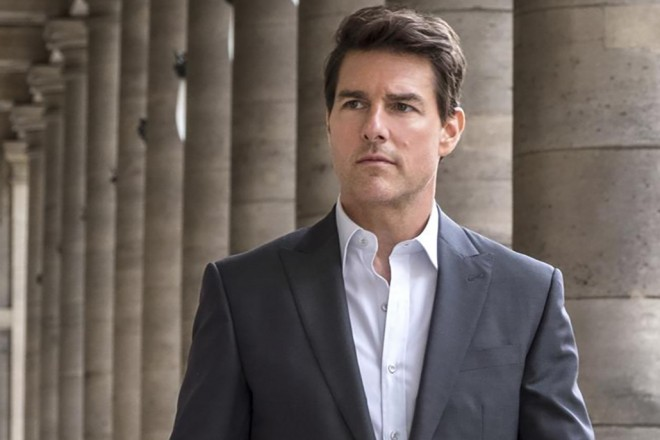 Mission Impossible: Fallout – Tom Cruise, Beyond Boundaries