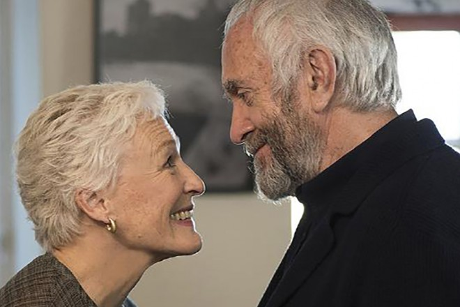 The Wife: Glenn Close – Stellar Performance as a King Maker