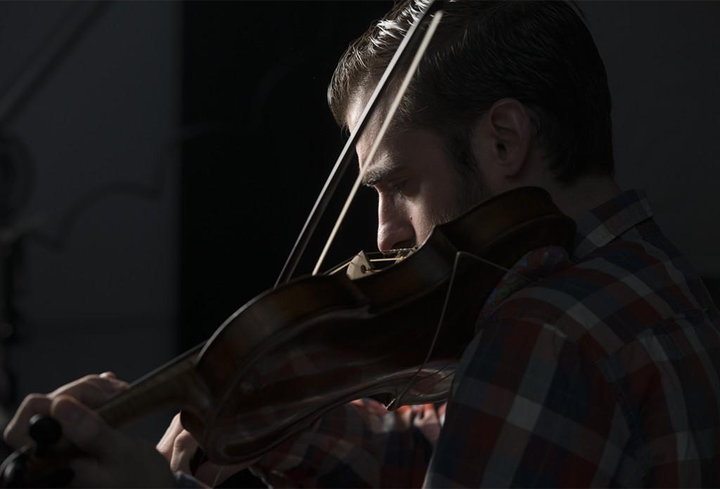 Daniel Pinteno, photo by Noah Shaye