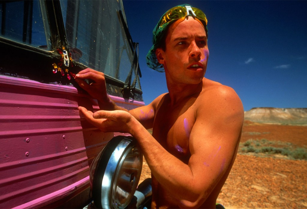 Guy Pearce in Priscilla