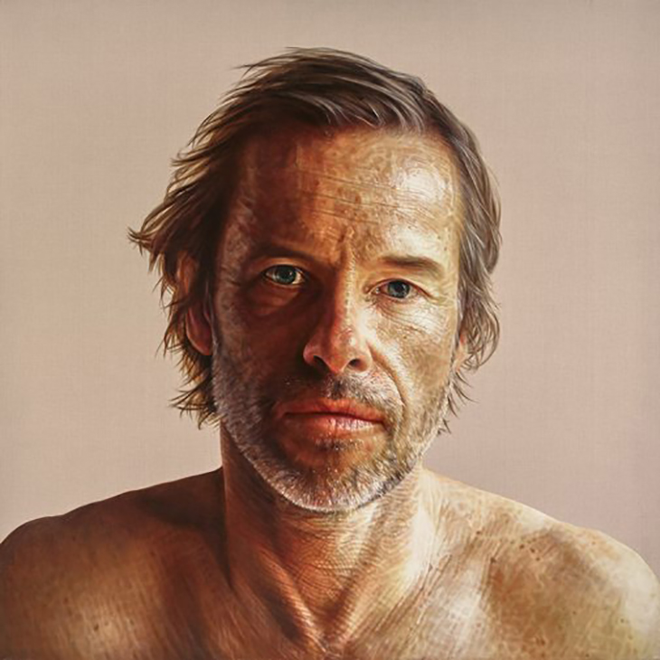 Guy Pearce Anna Middleton