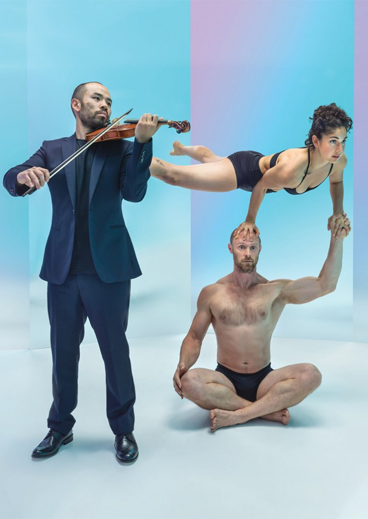 Circa and Violin ABO