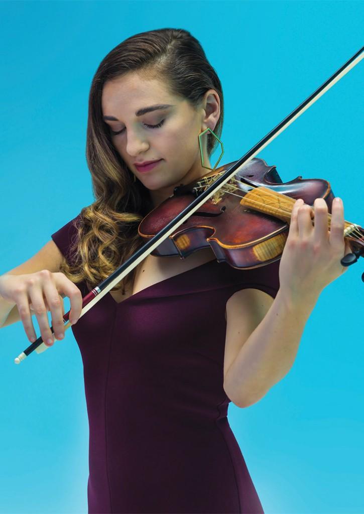 ABO violin 2