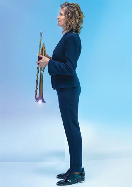 ABO trumpet