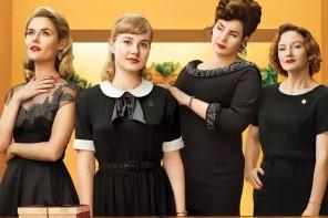 Ladies in Black 5