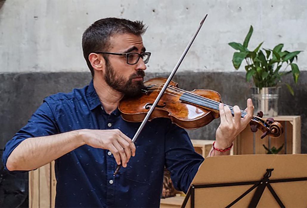 Daniel Pinteno Godbee