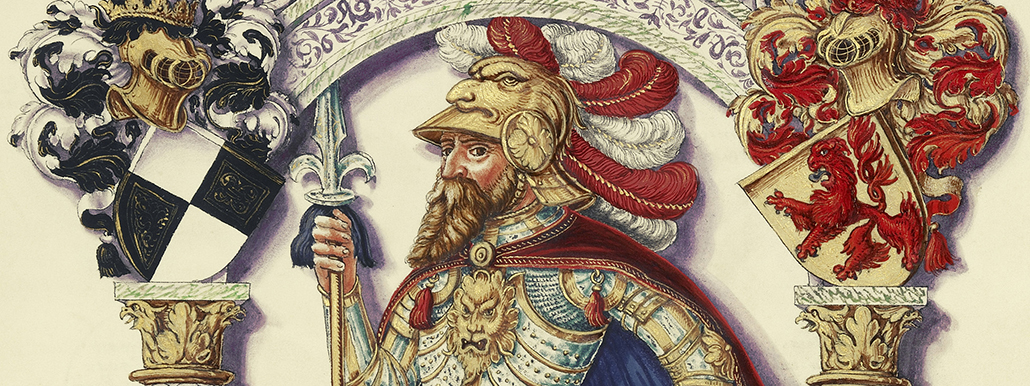 Eitelfriedrich I Hohenzollern