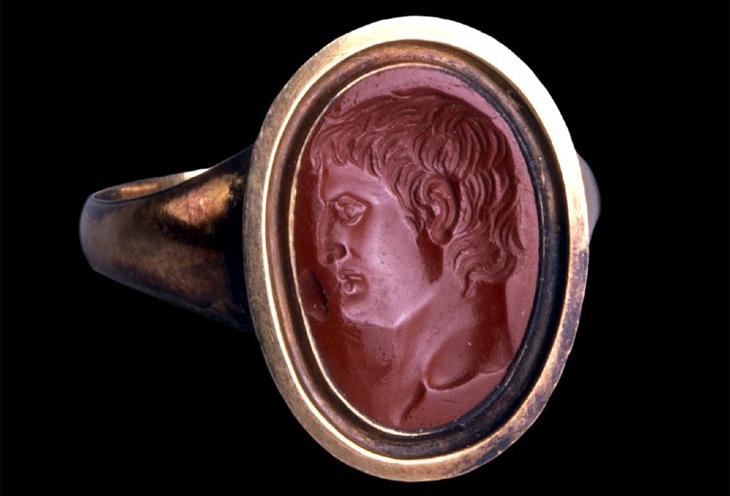 Sealstone Marc Antony BM