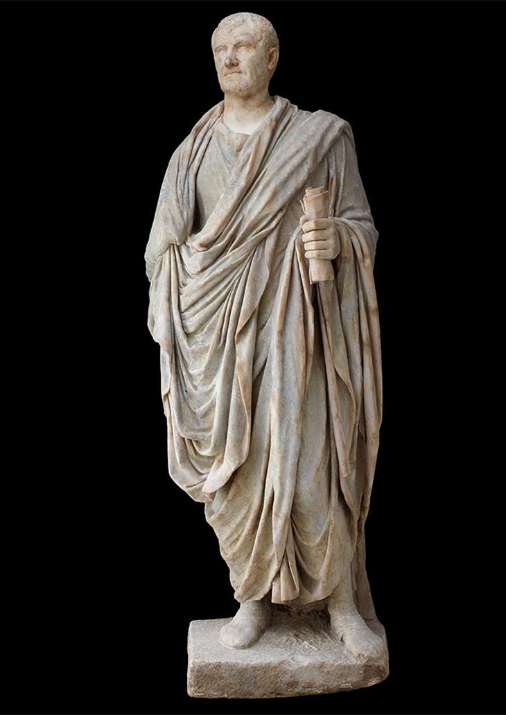 Roman Orator 2nd Century AD