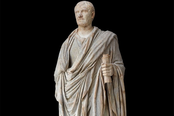 Rome: City and Empire, National Museum Australia Summer Show