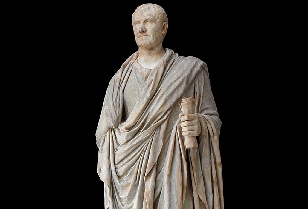 Roman Orator