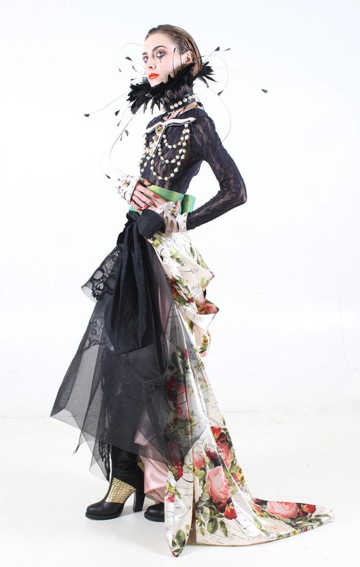 Fashion BAllarat 1