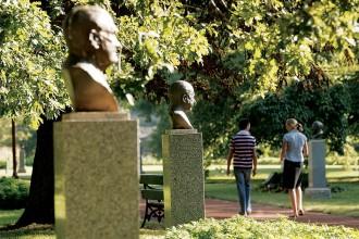 Sculpture Walk Ballarat
