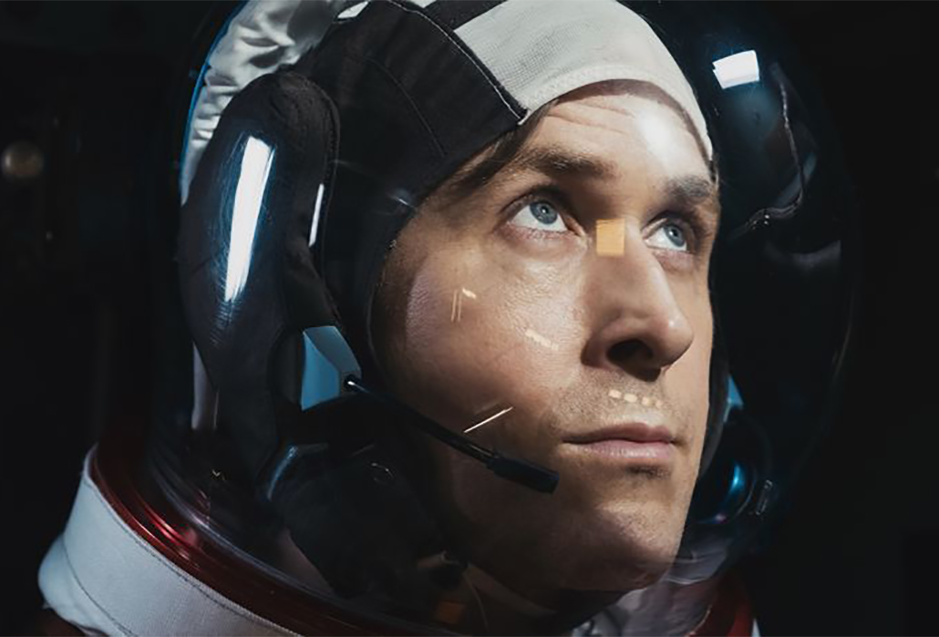 Neil Armstrong - Gosling