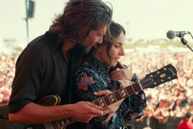 A Star is Born – Bradley Cooper & Lady Gaga, A Dynamic Duo