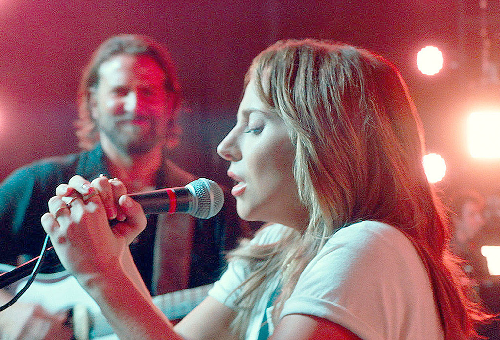 Ally in A Star is Born