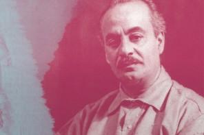 Kahlil Gibran: The Garden of the Prophet, courtesy Museums Victoria