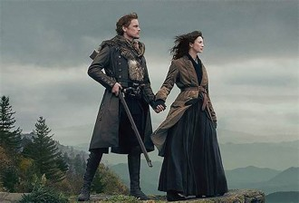 Jamie and Claire copy