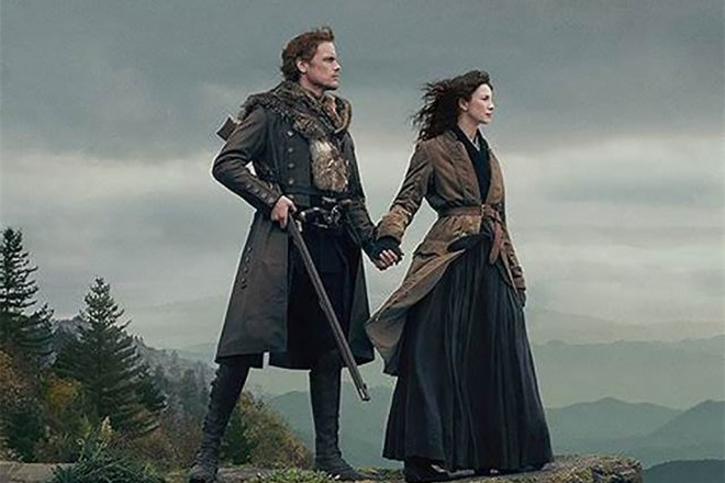 Outlander: Series 4, Episode 2 – Freedom Comes at a Price