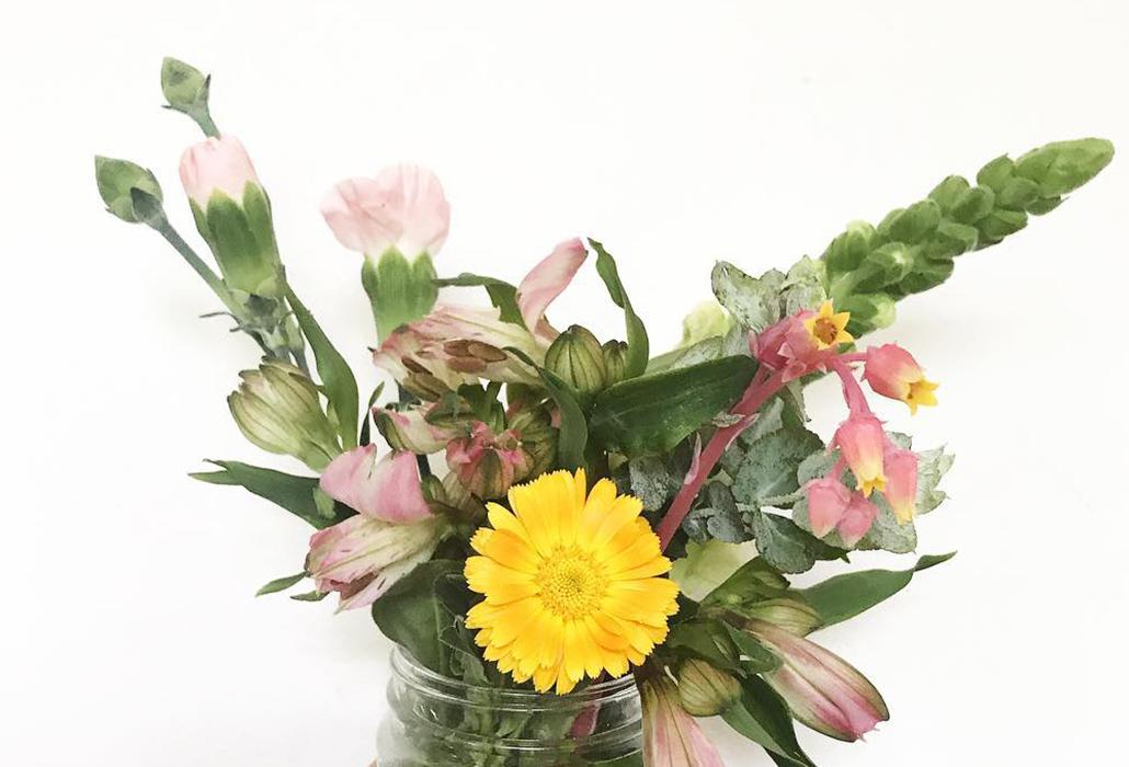 Yalu Flowers