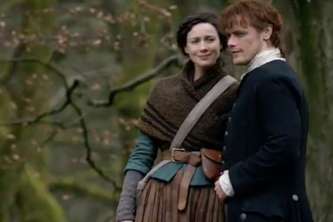Outlander: Season 4, Episode 3 – Fraser's Ridge Home at Last