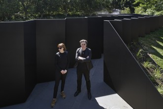 NGV 2018 Architects