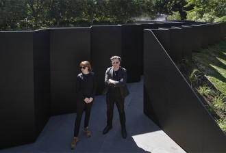 NGV 2018 Architects