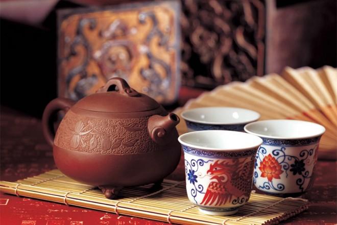 Tea: The Beautiful Brew – Elevates Celebrations and Wellness